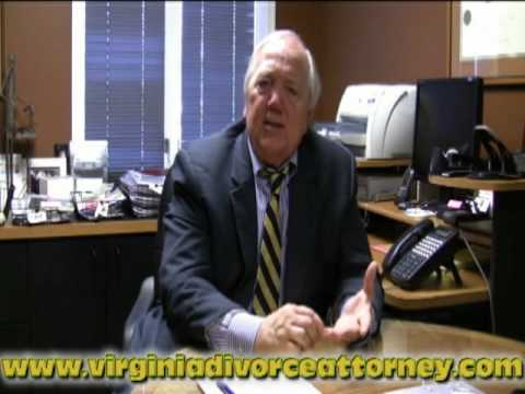 Virginia Divorce│Does It Matter Who Leaves The Home First?by Virginia Divorce Lawyer