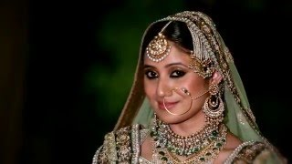 How to get the Mughal Era Bridal Look