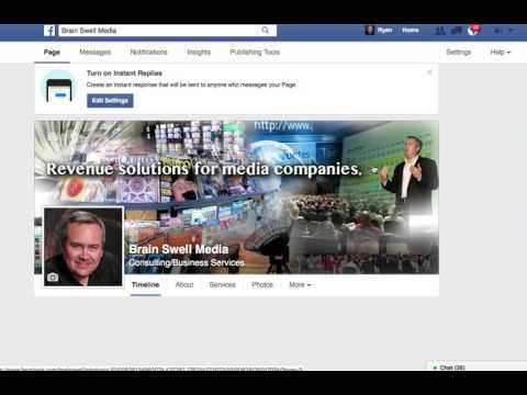 How to Target the Fans of Another Facebook Page in an Ad