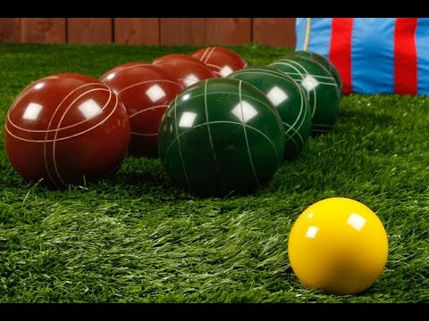 How To Play Bocce Ball - Paseo Fort Myers
