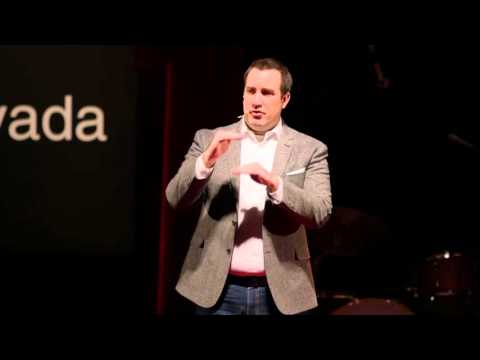 Why Do We Keep Our Salaries Secret?   David Burkus   TEDxUniversityofNevada