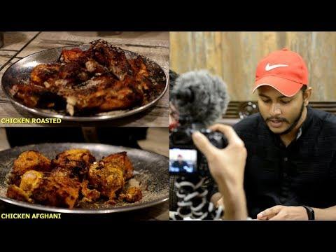 RAHEEM'S NIHAARI & KASHMIRI CHAI   PURANA LUCKNOW FOOD VLOG