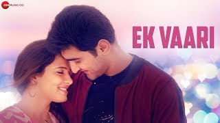 Ek Vaari - Official Music Video | Jeetu Gaur | Jitendra Vishwakarma