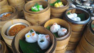 OLDEST Dim Sum House vs. LUXURY Dim Sum  in Hong Kong | How to Eat Dim Sum in Hong Kong Guide!