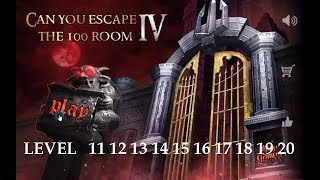 Can You Escape The 100 Room Vii Full Game Level 1 50 Walkthrough