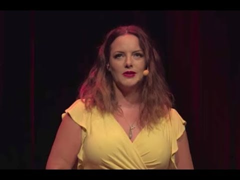 Grief: As Unique as your Heartbeat | Jennifer Muldowney | TEDxTallaght