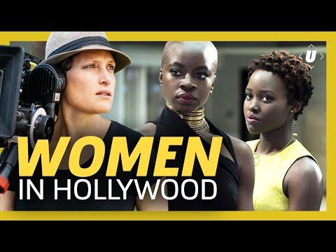 Celebrating Women in Hollywood - International Women's Day