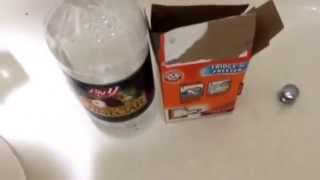 How To Unclog Tub Drain With Baking Soda Vinegar By Craftsman Remodel
