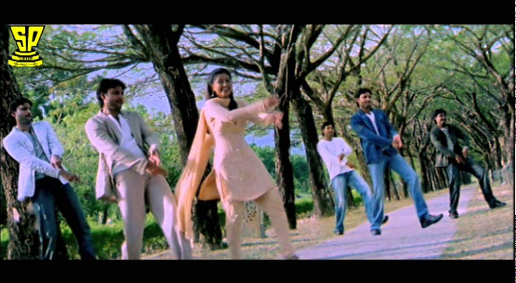 Promise Chestuvunna Video Song   Madhumasam Telugu movie songs   Sumanth   Suresh Productions