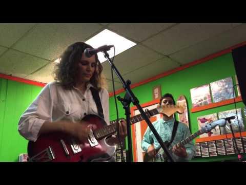 Rebecca Schiffman at Gnarburger Records 4/1/16