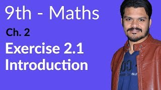 Exercise 2.1 Introduction Real Numbers Mathematics - Math Ch 2 Real Numbers Mathematics - 9th Class