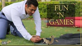 Prem Ratan Dhan Payo | Fun