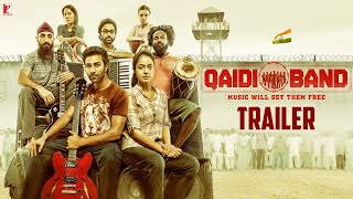 Qaidi Band | Aadar Jain | Anya Singh | Releasing on 25 August 2017