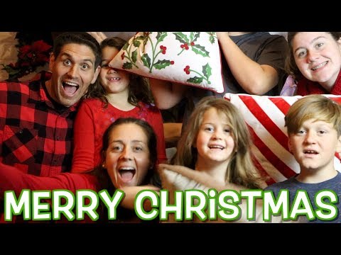 Merry Christmas from the Clifford Family
