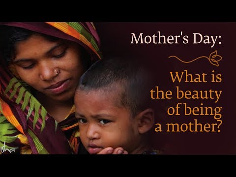 Mother's Day: What is the beauty of being a mother? | Sadhguru