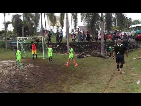 Futsal Sd Integral Hidayatullah palangkaraya