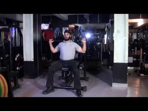 10 Most Popular Shoulder Exercises