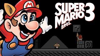 Super Mario Bros. 3 - James and Mike Mondays