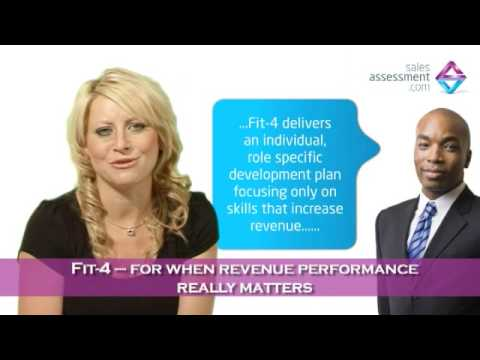 Improve sales skills to grow revenue