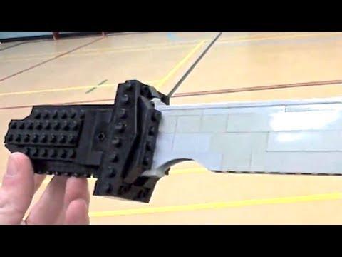LEGO Knife - Call of Duty