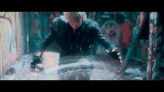 Built By Titan – Dangerous (ft. Jesse McCartney) (Pt. 3 of the Awakening Journey)