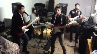 D-COVERS   Uptown funk cover (Bruno Mars)