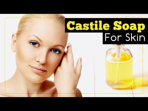 Is Castile Soap Good For Skin? Yes! And Here is How to Use it