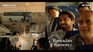 Ramadan Kareem 2021 #CelebratingGoodness with Tata Motors #NekiHiDariya