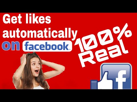 How to Get More 100% Real Likes on Facebook Photo/status...!! [Hindi/Urdu] By SK Technomake