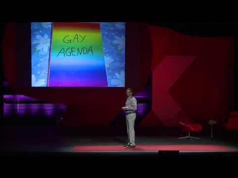 Xxx Mp4 The Quot Gay Agenda Quot LZ Granderson TEDxGrandRapids 3gp Sex