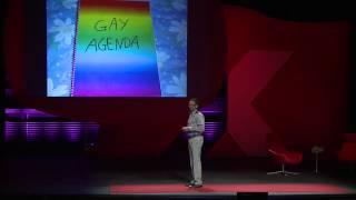 Download The ″gay agenda″   LZ Granderson   TEDxGrandRapids Video