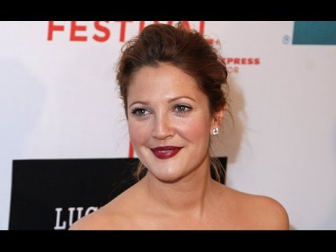 Drew Barrymore In The Works To Become Talk Show Host