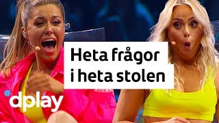 Alice & Bianca Showcast | Bianca Ingrosso grillas i heta stolen | Streama på Dplay