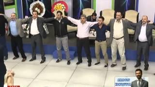 Temel Kaya Yandan Gel Ekin Tv 2014