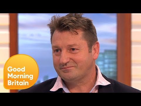 'I Lost Almost £1 Million to My Gambling Addiction' | Good Morning Britain
