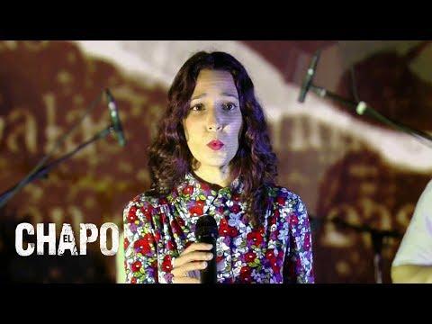 'El Chapo'   'Vienen por mi' versión exclusiva del tema de la serie