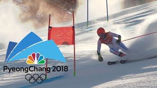 NBC Primetime Preview (2/15): Shiffrin eyes gold again, Chen takes the ice