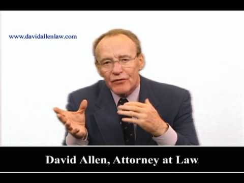 David Allen - Doctor's Note and Medical Record Confidentiality