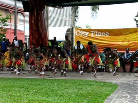 Mabo Day 2010 ~ Cairns