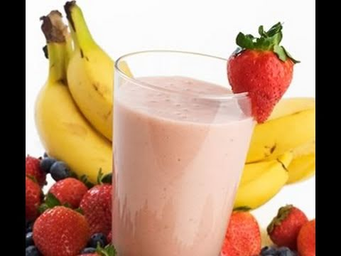 Awesome Low Calorie Fruit Smoothie