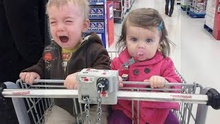 Nothing can beat them - KIDS and BABIES are the FUNNIEST!