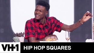 The Squares Get Their Own Weed Kits 'Extended Scene'   Hip Hop Squares