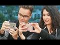 Apple Vs. Samsung: Camera Battle