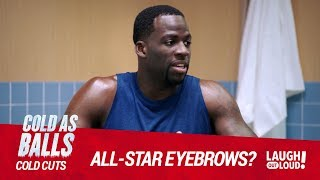 Download Draymond Green Talks Celebrating NBA Championships with Kevin Hart I Cold As Balls: Cold Cuts Video