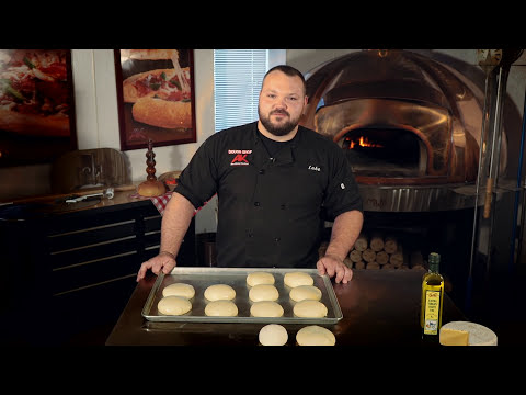 Pizza 101: Perfectly Proofed Dough