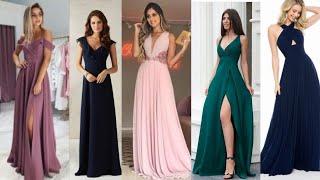 Vestidos De Graduación Largos Prom Dresses