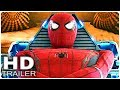 Spider Man Homecoming New Trailer 3 extended 2017