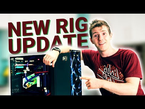 Xxx Mp4 FINALLY Upgrading My 4 Year Old Gaming Rig 3gp Sex