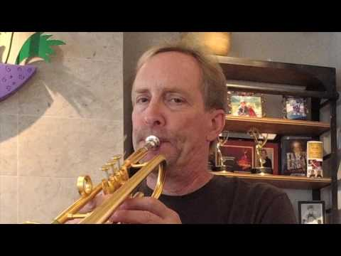 Trumpet Valves: Trouble Shooting