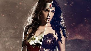 The Untold Truth Of Wonder Woman